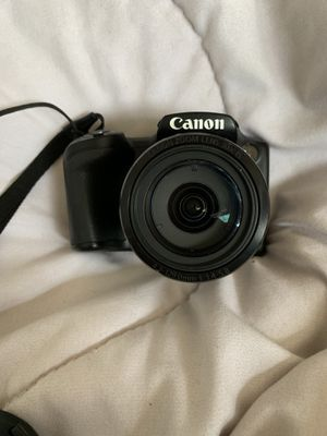 Canon PowerShot SX400 IS for Sale in North Las Vegas, NV