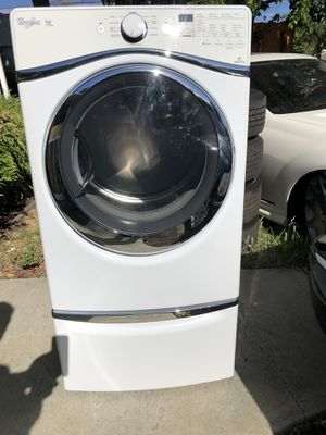 Electric dryer for Sale in Concord, CA