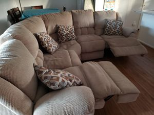 L Couch for Sale in Poway, CA