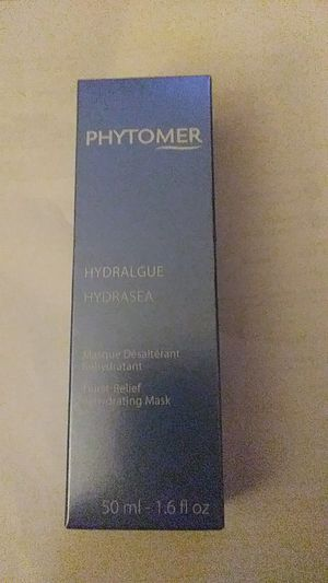 Hydrating mask -Phytomer for Sale in Bolingbrook, IL