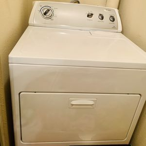 Whirpool Dryer And Washer for Sale in Columbia, SC