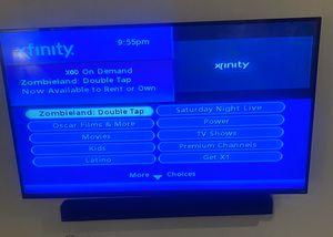 """55"""" Vizio flat screen, smart TV. for Sale in Modesto, CA"""