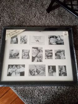 Black Picture Frame for Sale in Rochester,  NY