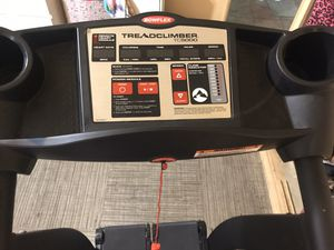 TREADCLIMER TC5000 for Sale in Los Angeles, CA