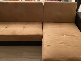 Adjustable Couch With Storage for Sale in Encinitas,  CA