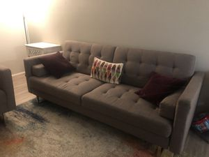 Contemporary Couch for Sale in San Diego, CA