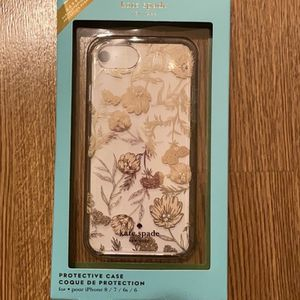 New Kate Spade iPhone 6 7 8 Case for Sale in Sierra Madre, CA