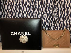 Chanel boy bag for Sale in Chandler, AZ