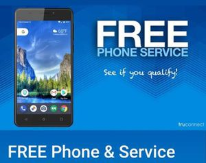 Get your FREE Android Smart Phone for Sale in Petaluma, CA