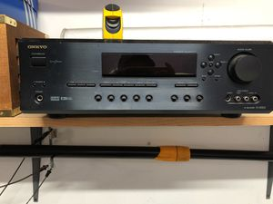 Audio amplifier for Sale in San Francisco, CA