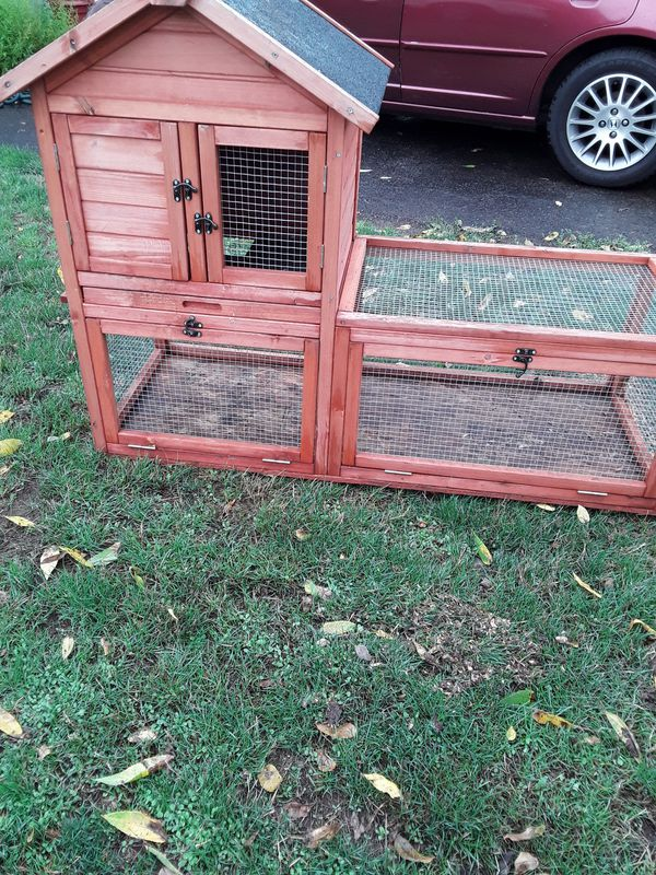 Bird/chicken cage