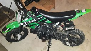 Coolster Dirt Bike for Sale in Columbus, OH