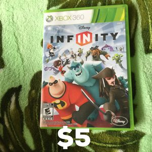 Disney infinity game for Sale in Waipahu, HI
