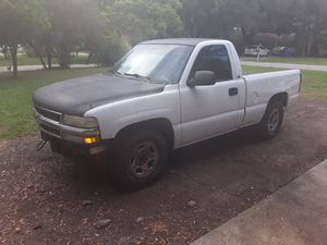 2000 chevy silverado for Sale in Brandon, FL