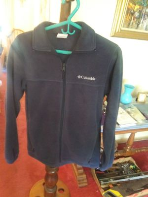 Columbia Fleece - Small - $5.00 for Sale in St. Louis, MO