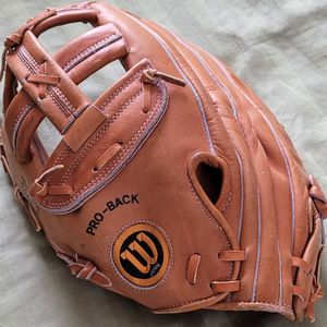 Wilson's A2122 Catcher's Mitt for Sale in Gibsonton, FL
