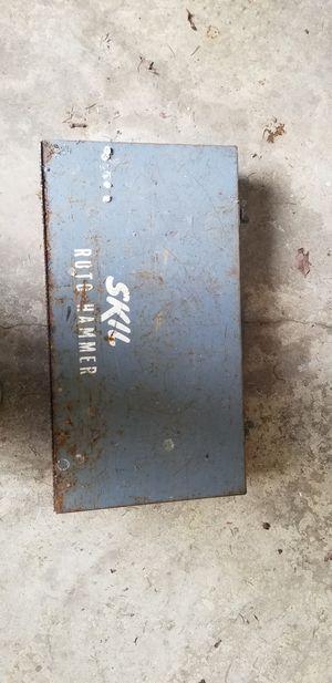 Skil Roto Hammer - Model 736 for Sale in Tigard, OR