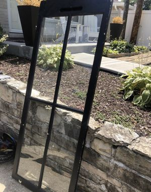 4 Panel Glass Door for Sale in Niles, IL