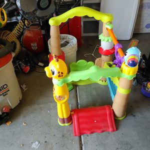 Children's play gym. for Sale in Sloan, NV