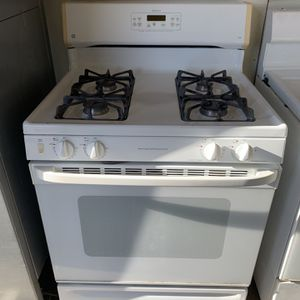 Ge Gas Stove for Sale in Stockton, CA