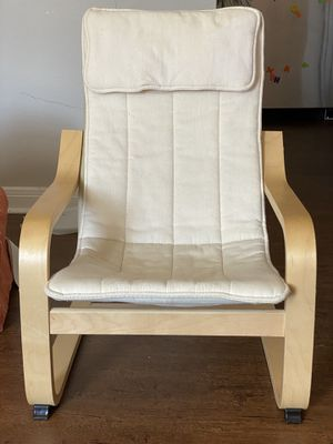 Baby/ toddler items (comfy chair, wooden chair,walker,bottle warmer,small ride with music) for Sale in Plano, TX