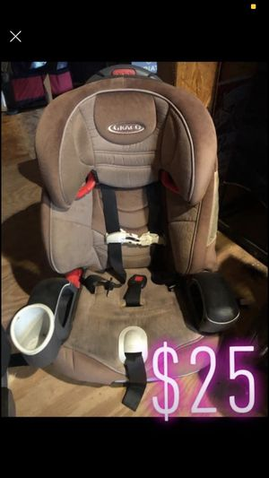 Graco car seat for Sale in Los Fresnos, TX