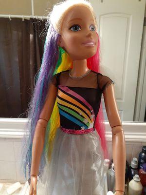 Big,tall, barbie doll. La Puente area. for Sale in La Puente, CA