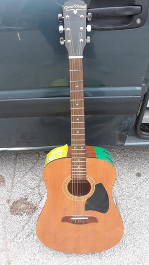 Acoustic Guitar for Sale in St. Louis, MO