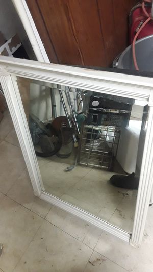 Mirror for Sale in Gibraltar, MI