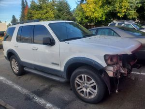 Ford explorer for sale for Sale in Seattle, WA