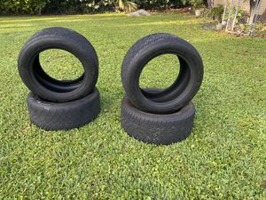 Nitto NT420s tires for Sale in Lake Worth, FL
