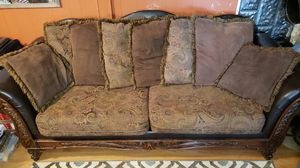 Couch (Ashley's furniture) for Sale in Fort Worth, TX