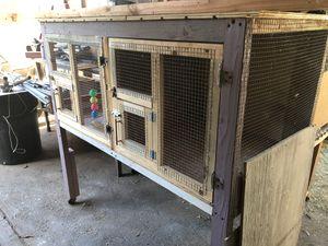 Custom Bird Cage for Sale in Anaheim, CA
