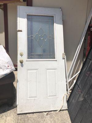 Front door for Sale in San Antonio, TX