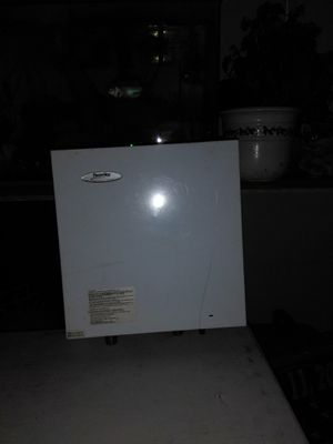 Bosch Thermotechnology for Sale in Mesa, AZ