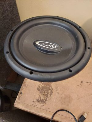 "10"" efx for Sale in Carson, CA"