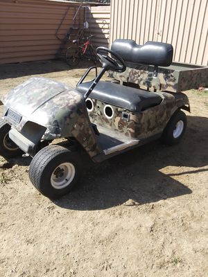 EZ Go Golf Cart for Sale in Fontana, CA