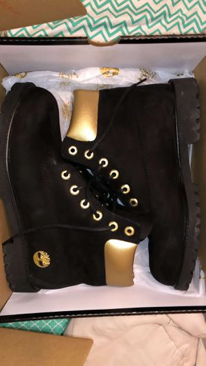 Timberland limited edition for Sale in Raleigh, NC
