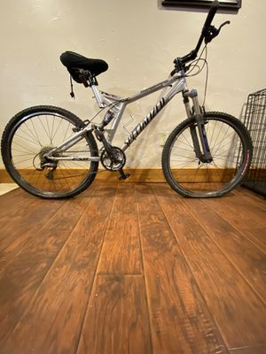 Specialized mountain bike stumpjumper M4 for Sale in Lewisville, TX