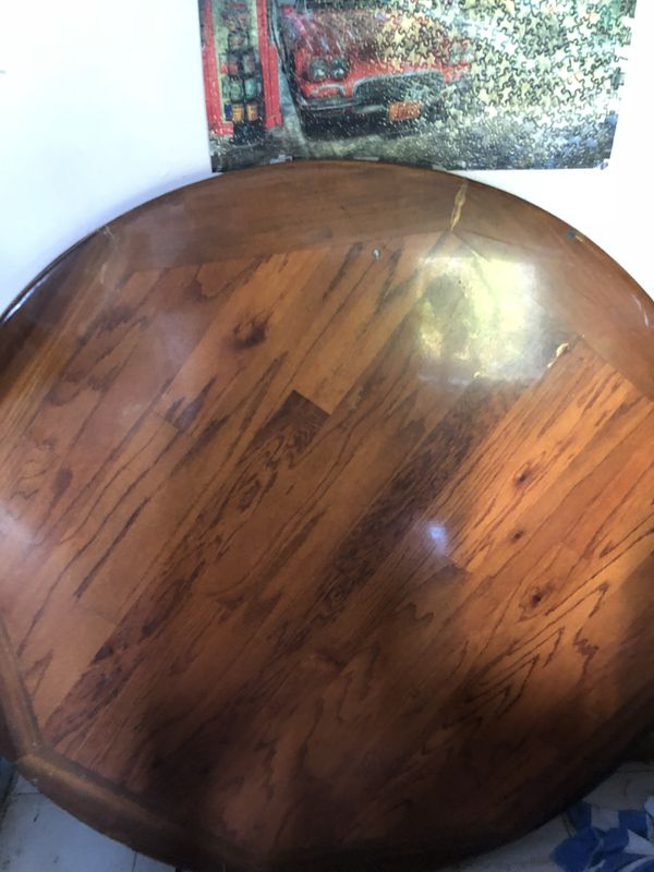 Solid Wood Table Tops (lot or individual)