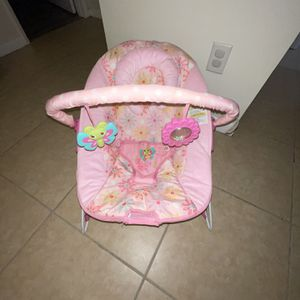 Baby Bouncer Seat for Sale in Delray Beach, FL