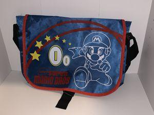 Nintendo super Mario bros bag for Sale in Mountlake Terrace, WA