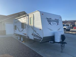 2013 Wildwood X-Lite ***Only 3,700 lbs*** for Sale in Apple Valley, CA