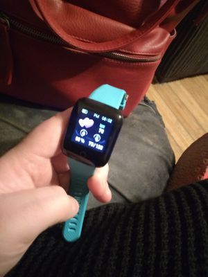 Android smart watch for Sale in Staunton, VA