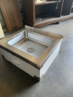 Mop sink Commercial grade for Sale in Phoenix, AZ