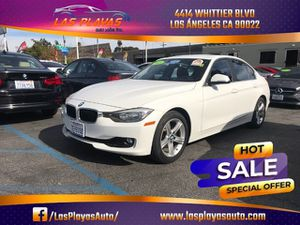 2015 BMW 3 Series for Sale in East Los Angeles, CA