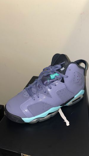 Jordan Retro 6, size 4y for Sale in Tampa, FL