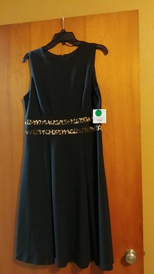 Liz Claiborne dress size 10 for Sale in Clinton Township, MI