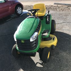 John Deere Mower for Sale in Commerce City,  CO