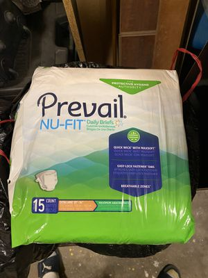 Diapers for Adults for Sale in Los Angeles, CA